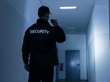 bảo vệ nhà máy 1