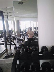 phòng tập gym sos 5