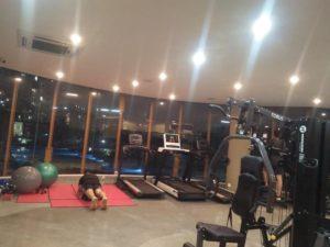 phòng tập gym sos 6