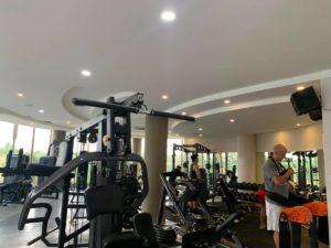 phòng tập gym sos 7