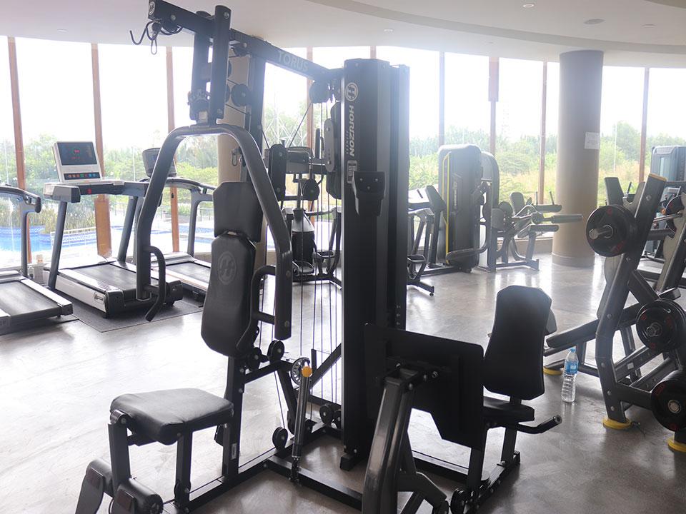 phòng tập gym 1