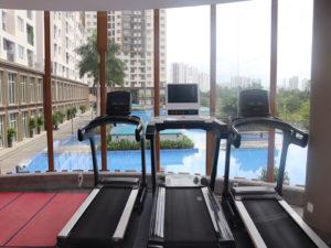 phòng tập gym 2