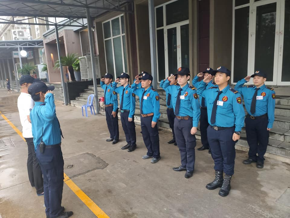 đào tạo nghiệp vụ bảo vệ 4